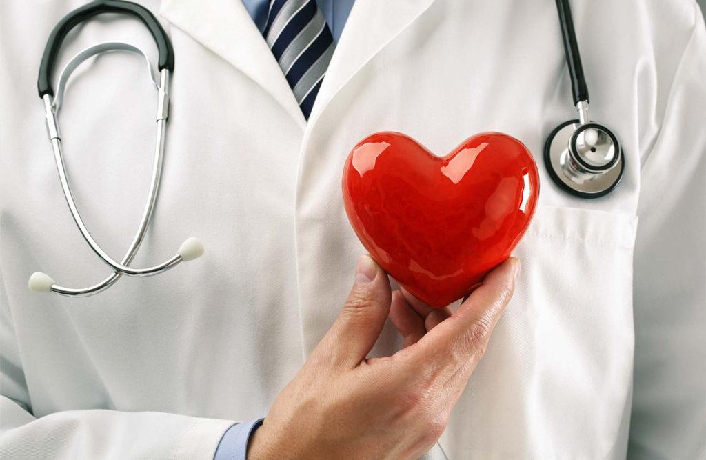 записаться к кардиологу