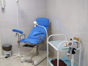 гинеколог подольск