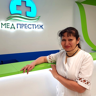 Терапевт в Подольске