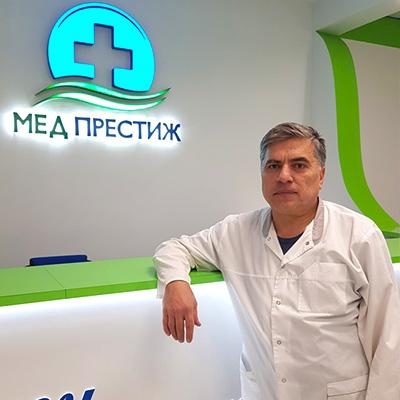 врач невролог подольск