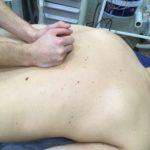 массаж грудной клетки подольск