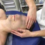 массаж лица подольск