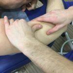 массаж рук подольск
