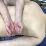массаж спины подольск