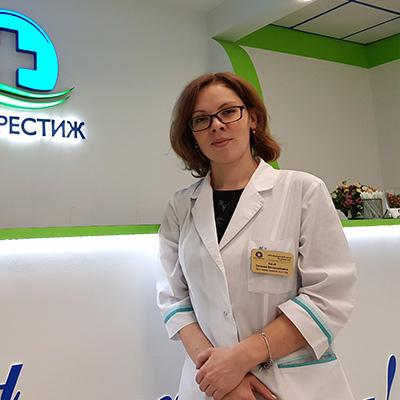 акушер гинеколог подольск