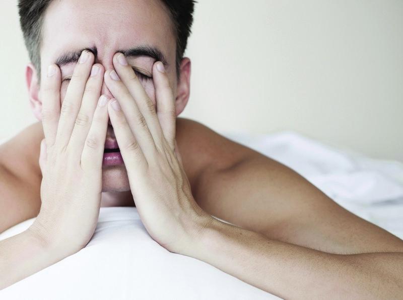 зуд половых органов